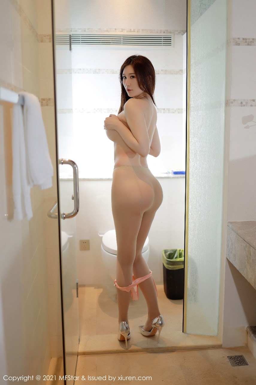 [MFStar] 2021-02-02 Vol.452 Gu Qiaonan sexy girls image jav